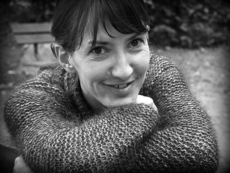 Sandrine Rochas